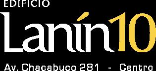 LOGO- LANIN 10-05